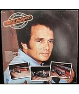 """Capitol ST-11544 """"My Love Affair With Trains"""" - Merle Haggard & The Stra... - $4.95"""