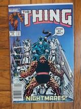 The Thing #19(Jan 1985, Marvel Comics) - $8.00