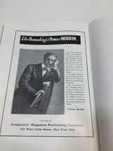 Harry Houdini Conjurers' Monthly Magazine Lim Ed Boxed Set Vol 1 and 2 Hardcover image 11