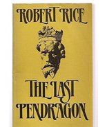 The Last Pendragon: A Novel (Thorndike Large Print General Series) [Jul ... - $16.60