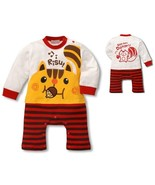 BNWT Kawaii Baby Romper One-piece Cute Squirrel... - $14.00