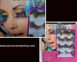 Eyelashes feather web collage thumb155 crop
