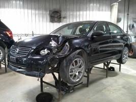 2005 Nissan Altima Passenger Seat Belt & Retractor Only Black - $71.28