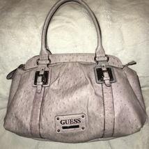 Lilac Guess Handbag - $80.00