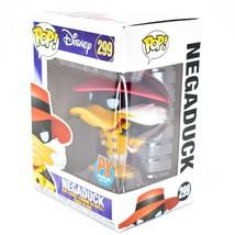 Funko Pop! Disney Darkwing Duck Negaduck PX Previews Exclusive #299 Vinyl Figure