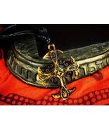 Knights Templar Nekrosurgence Amulet of the Ghul Djinni - 100% SUCCESS RATE!!! - $113.00