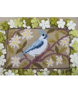 Birds Of A Funky Feather 11 cross stitch chart By The Bay Needleart  - $9.00