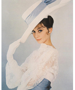 MY FAIR LADY POSTER 24X36 AUDREY HEPBURN ELIZA DOOLITTLE 61X90 CM  - $39.99