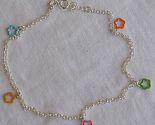 Colored shapes anklet thumb155 crop
