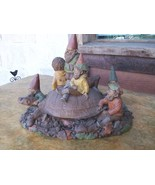 Tom Clark Gnome, The 7 Up, Turtle Train, New in... - $410.00