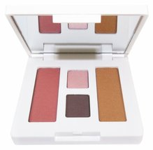 Clinique Makeup Palette True Bronze Powder, Eyeshadow Duo Pink Slate , N... - $14.99