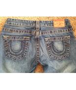 EUC True Religion bobby big T size 27 classic p... - $80.00