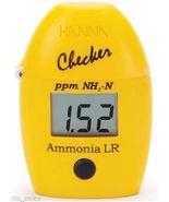 NEW! Hanna HI 700 Checker HC Ammonia Photometer HI700 FRESH WATER - $46.02
