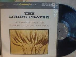 Mormon Tabernacle Choir - The Lord's Prayer - Columbia Masterworks MS 6068