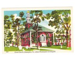 Pc christ church va linen red thumb155 crop