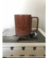 New Starbucks 2021 Terra Cotta Mug 50th Anniversary Limited Edition Rare... - $34.60