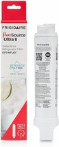 Frigidaire EPTWFU01 Refrigerator Water Filter, 1 Count, White