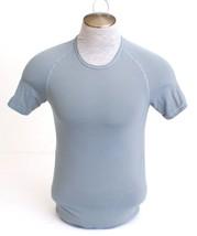 Polo Sport Ralph Lauren Gray X-Temp Stretch Short Sleeve Underwear Shirt... - $29.99