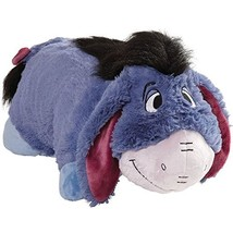 Disney Winnie The Pooh Pillow Pets - Eeyore Stuffed Animal Plush Toy, La... - $35.37