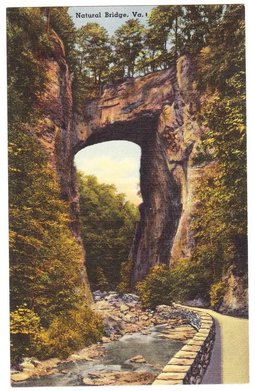 Pc natural bridge va