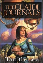 The Claidi Journals Lee, Tanith image 2