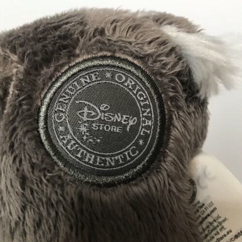 "Disney Store Sven From Frozen Plush Stuffed Animal 11"" Long"