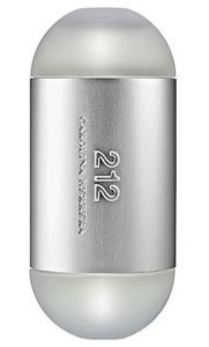 Carolina Herrera 212 Toilette Spray 2 oz 60 ml , New & Sealed , For Women  - $43.00
