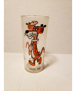 """Very Nice Used Collector Pepsi Glass 1973 """"COOL CAT"""" Rare Vintage - $5.89"""