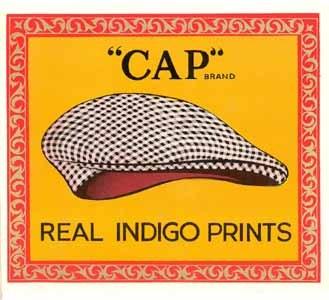 Caplabel