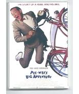 Peewee s big adventure thumbtall