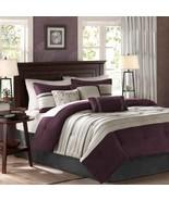 Madison Park Palmer 7 piece Comforter Set - $120.00+