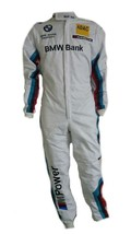 GO KART RACE SUIT BMW CIK/FIA LEVEL 2 APPROVED WITH FREE GIFTS - $160.99