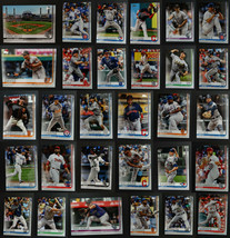 2019 Topps Series 2 Baseball Cards Complete Your Set Pick List 526-700 - $0.99+