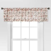 Window Valance - Multi Floral - Threshold - $14.89