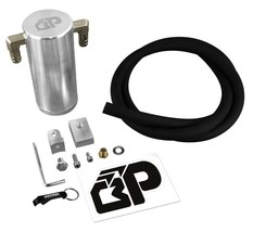 BP PCV Air Oil Catch Can Separator Filter Dodge Charger 2.7L 3.5L 3.6L 2006-2014