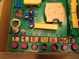 1991 TOMY SNAFU - Maze Board Game image 8