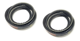 Set of Two, Pix Belts Made With Kevlar Replace MTD Belt 754-0430A, 954-0430A - $15.79