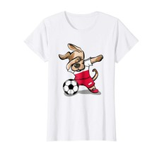 New Shirts - Dog Dabbing Soccer Poland Jersey Shirt 2018 Polish Football... - $19.95+