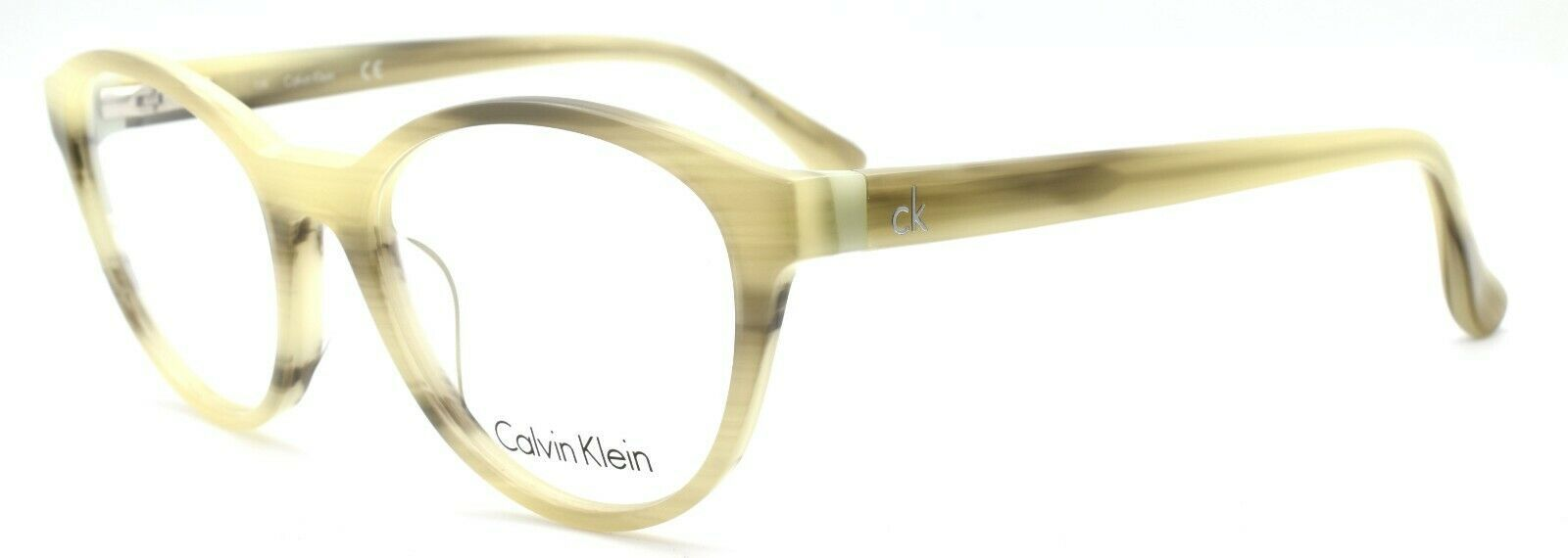 Calvin Klein CK5881 418 Women's Eyeglasses Frames Cat-eye 51-18-135 Mint