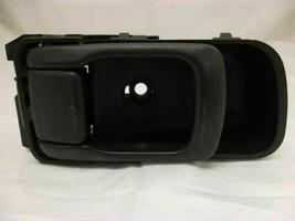 DOOR HANDLE, INTERIOR Inner Driver Nissan Pathfinder 01 02 03 2003 2002 2001 - $13.32