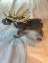"Disney Store Frozen Sven Reindeer Plush Stuffed Animal 16"" EUC - $28.00"