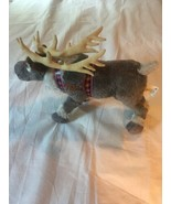 "Disney Store Frozen Sven Reindeer Plush Stuffed Animal 16"" EUC - $28.00"