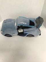 Pixar IGNTR Plush Pillow Cars 3 Disney Toy NWT - $19.55