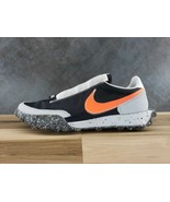 Nike Waffle Racer Crater Running Shoes [Womens 11, Mens 9.5] CT1983-101 - $99.00