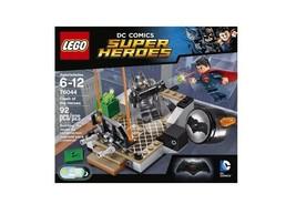 Lego Batman Vs Superman Super Heroes Minifigures 92 Pcs DC Comics Sealed... - $39.27