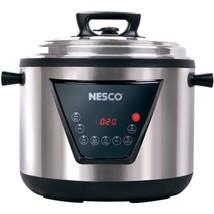 Nesco(R) PC11-25 11-Quart Pressure Cooker - £141.43 GBP