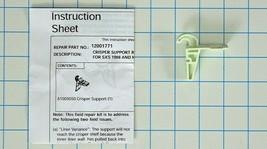 Maytag Whirlpool/Admiral Refrigerator Shelf Support WP61005050, 12001771   OEM - $14.36