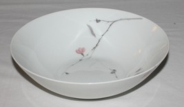 "8 1/2"" Round Serving Bowl Rosenthal Continental Quince Raymond Loewy Germany - $28.66"