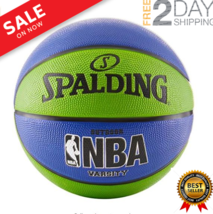 """SALE OFF Spalding NBA Varsity Outdoor Rubber Basketball - Official Size 7 29.5"""" - $18.98"""