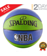 SALE OFF Spalding NBA Varsity Outdoor Rubber Basketball - Official Size ... - $15.98